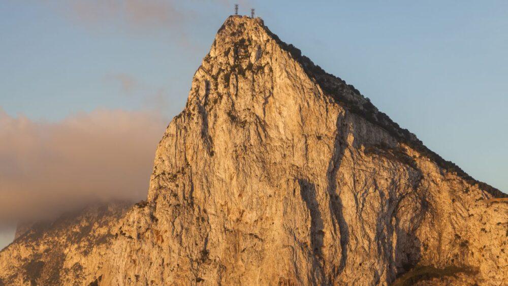 Gibraltar příroda