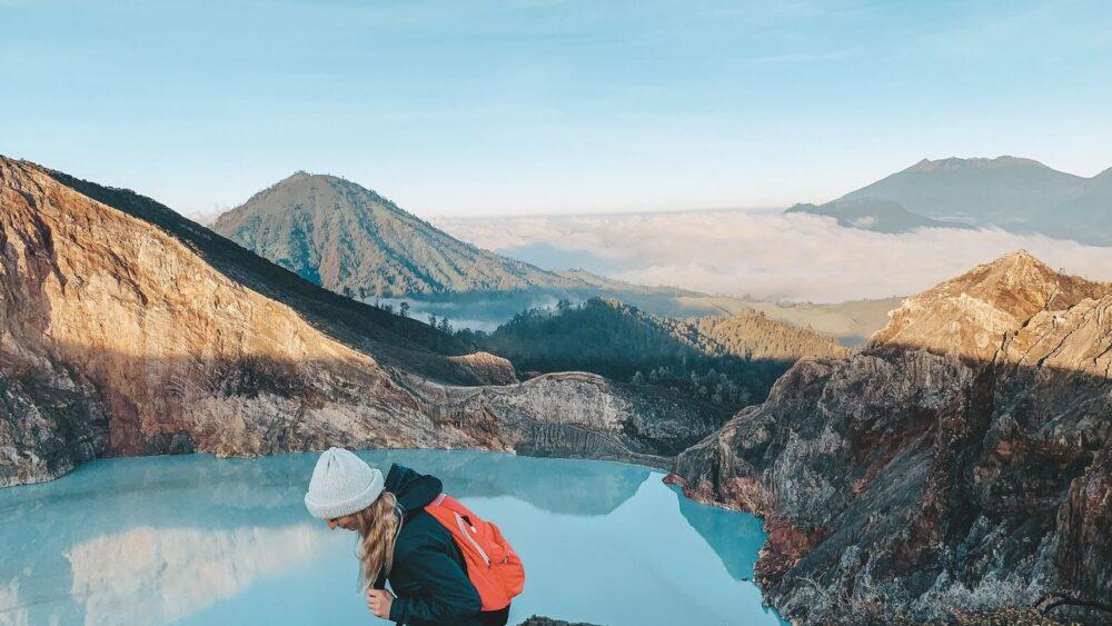 Jáva Indonésie