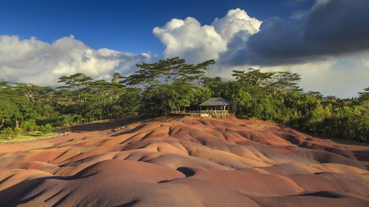 Krajina Mauricius
