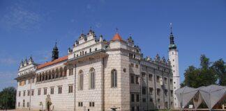 Litomysl zamek