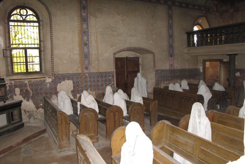 Lukova kostel