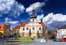 Mnichovice namesti
