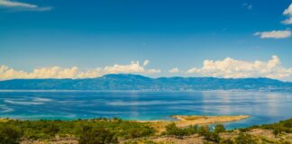 Ostrov-Krk-v-Chorvatsku
