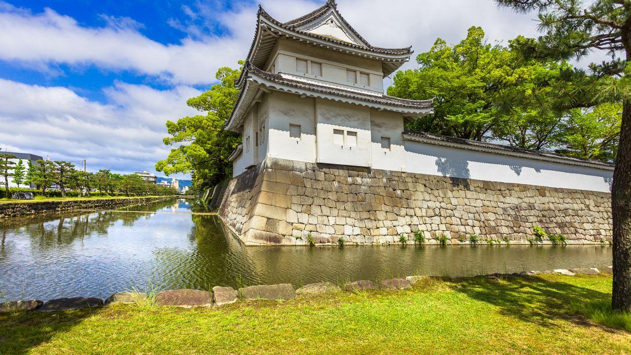 Palác v Tokiu