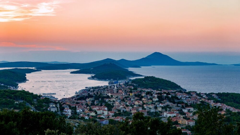 Panorama-Losinj