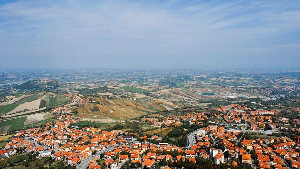 Panorama-San-Marino