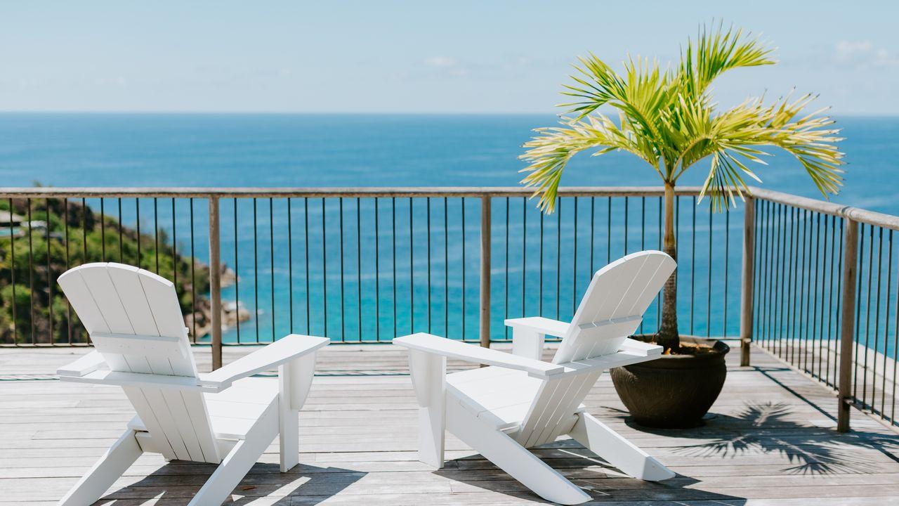 Plážový resort Mauricius