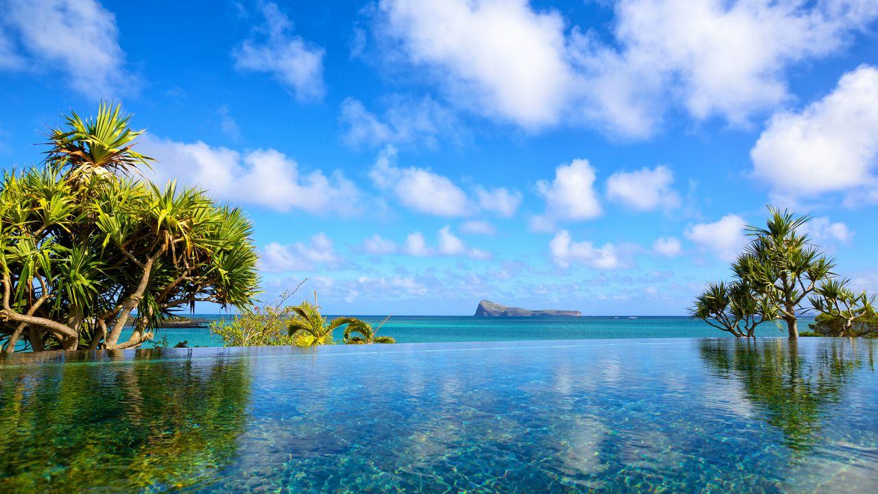 Resort Mauricius