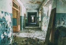Skola Cernobyl pripjat