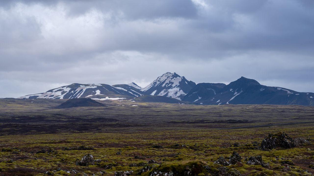 Thingvellir národní park