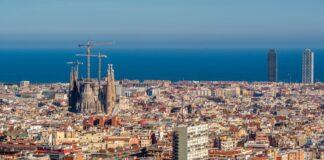 barcelona mesto