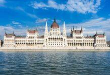 budapest parlament madarsko