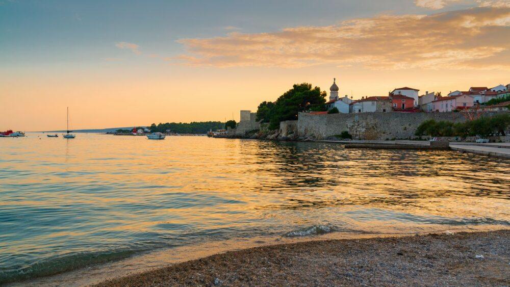 Chorvatsko-krk