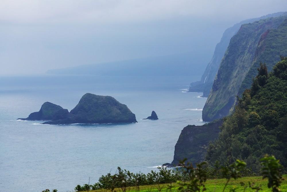 Krajina na Havaji