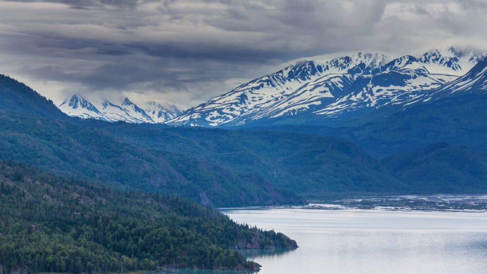 Hory Aljaška