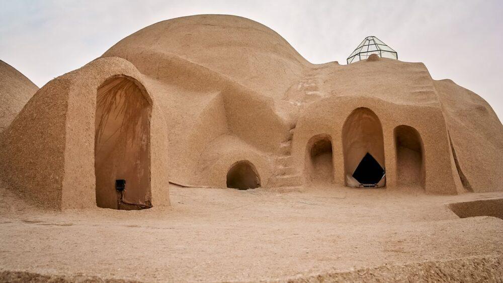 Iránská budova