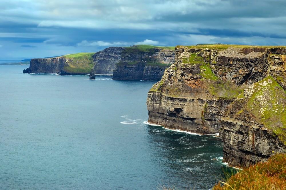 Irsko pobreží