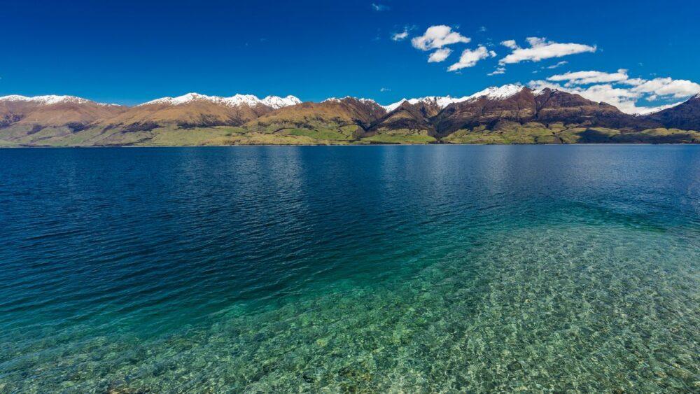 Jezero-Wanaka