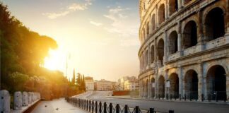 koloseum italie