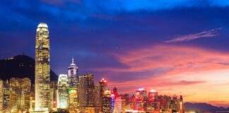 mesto hong kong
