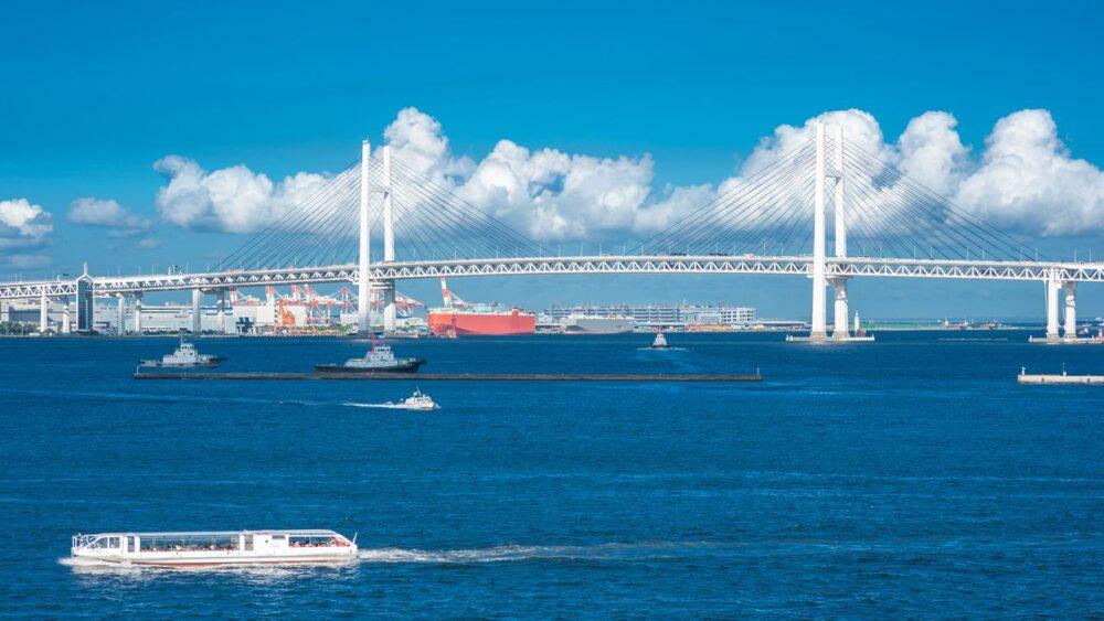 Most Jokohama