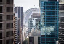 mrakodrapy sydney