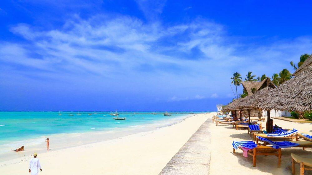 Ostrov-Zanzibar