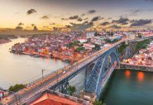 portugalsko porto