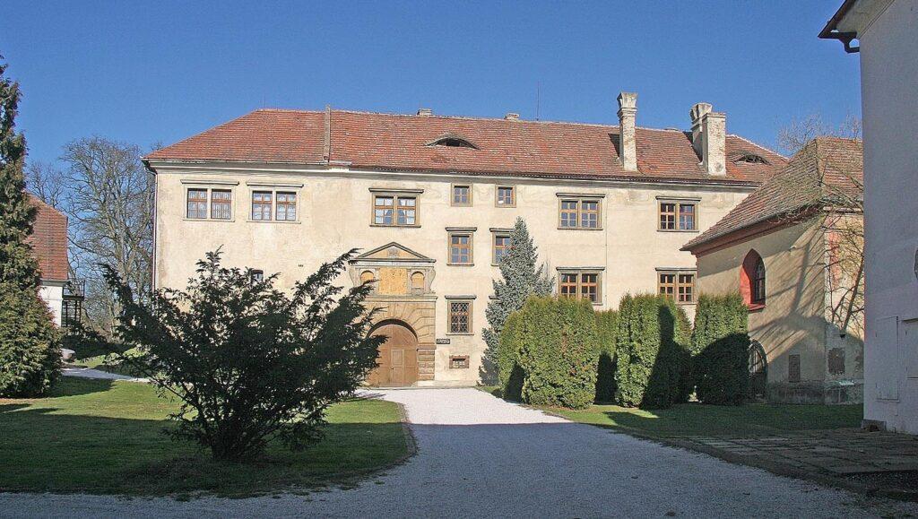 stare hrady