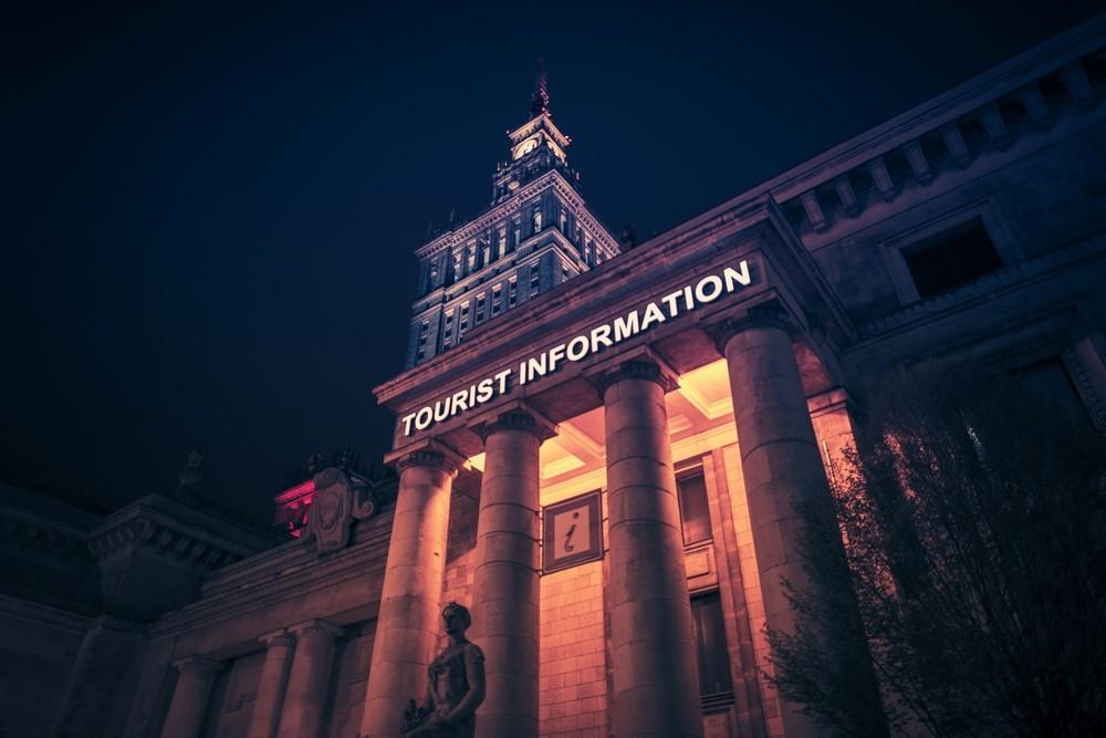Turistické informační centrum