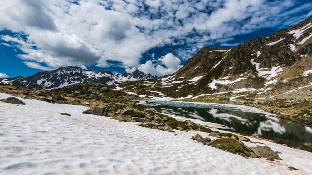 Zasnezene-Pyreneje