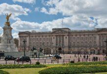 Backingham Palace