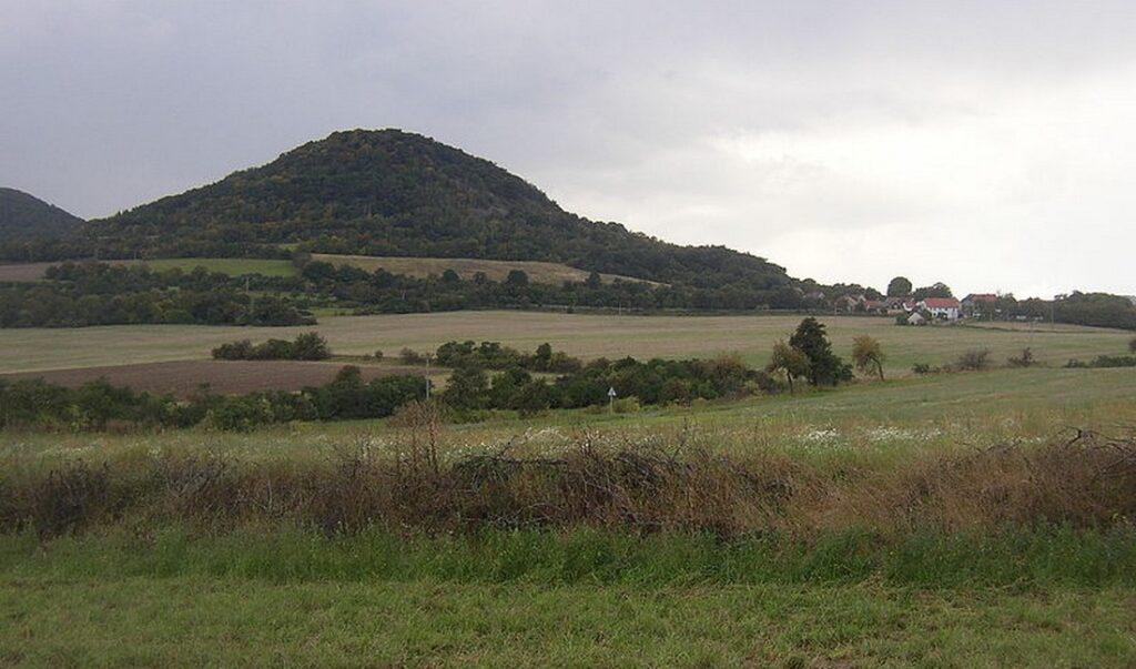 Borecsky vrch