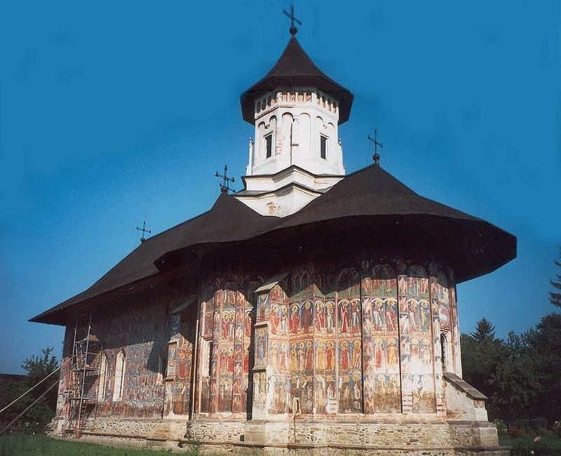 Moldovita klaster