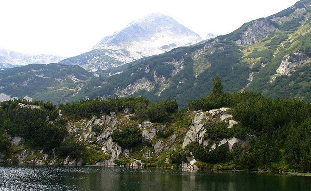 Pirin narodni park