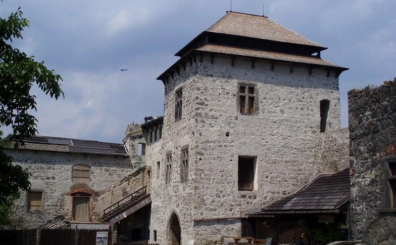 Zamek Kunka