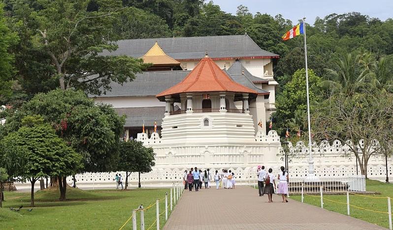 chram buddhy