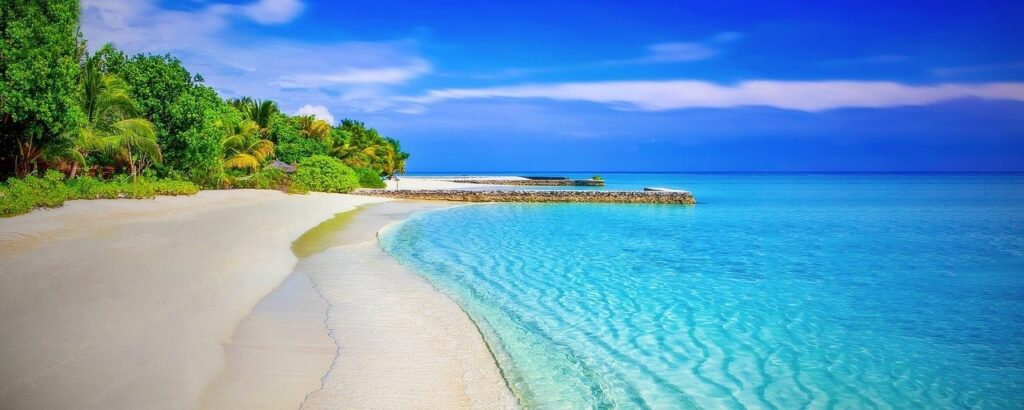 dovolena u more