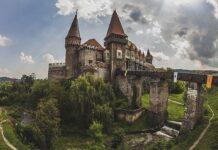 hrad Hunedoara