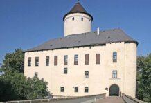 hrad Rychmurk