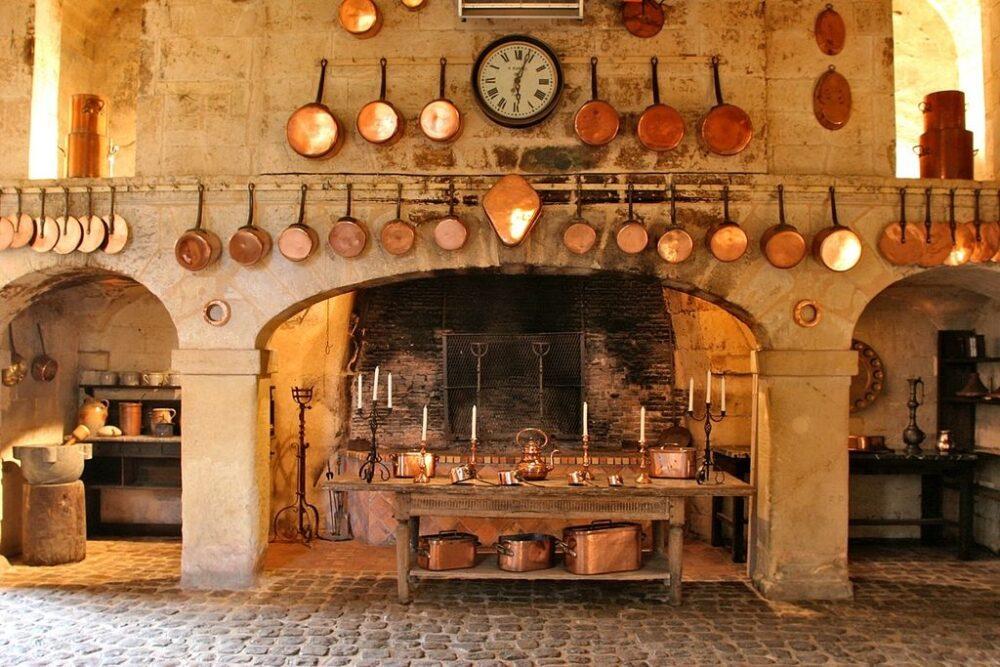 kuchyne brissac