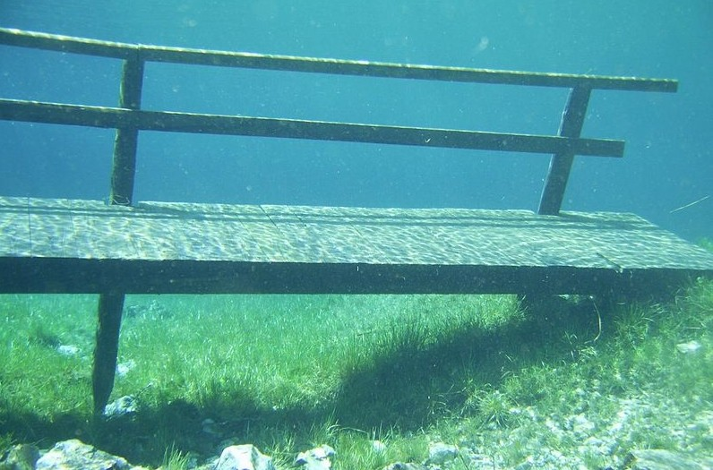 rakouske jezero