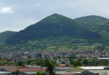 Bosnia Pyramida
