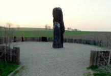 Kamenny pastyr Klobuky