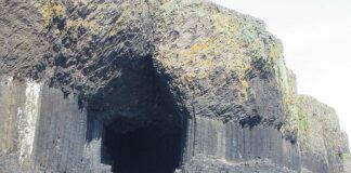morska jeskyne