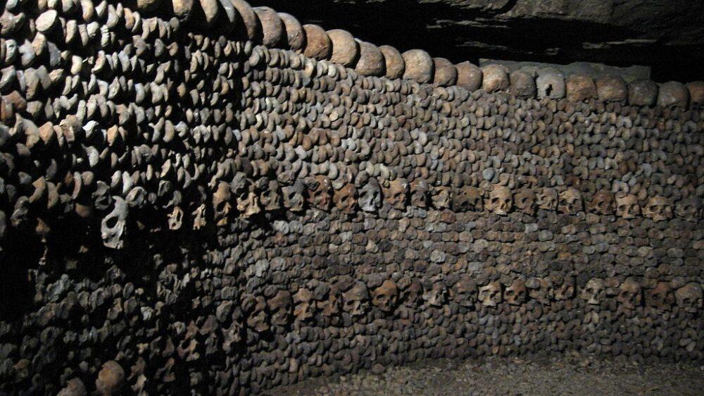 pariz katakomby