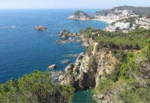 stredomorske pobrezi spanelsko