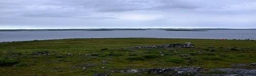 jezero Angikuni