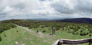 orlicke hory panorama