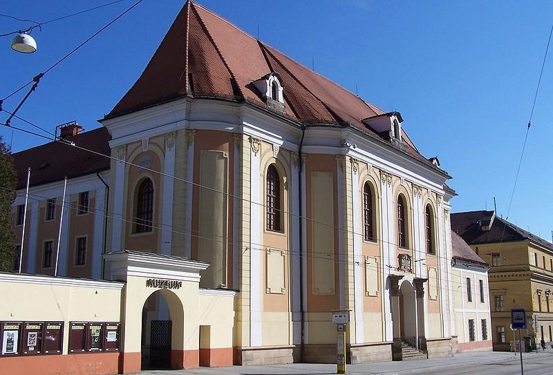 vlastivedne muzeum olomouc